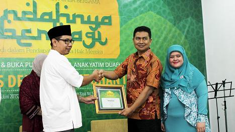 Ramadhan Award?>