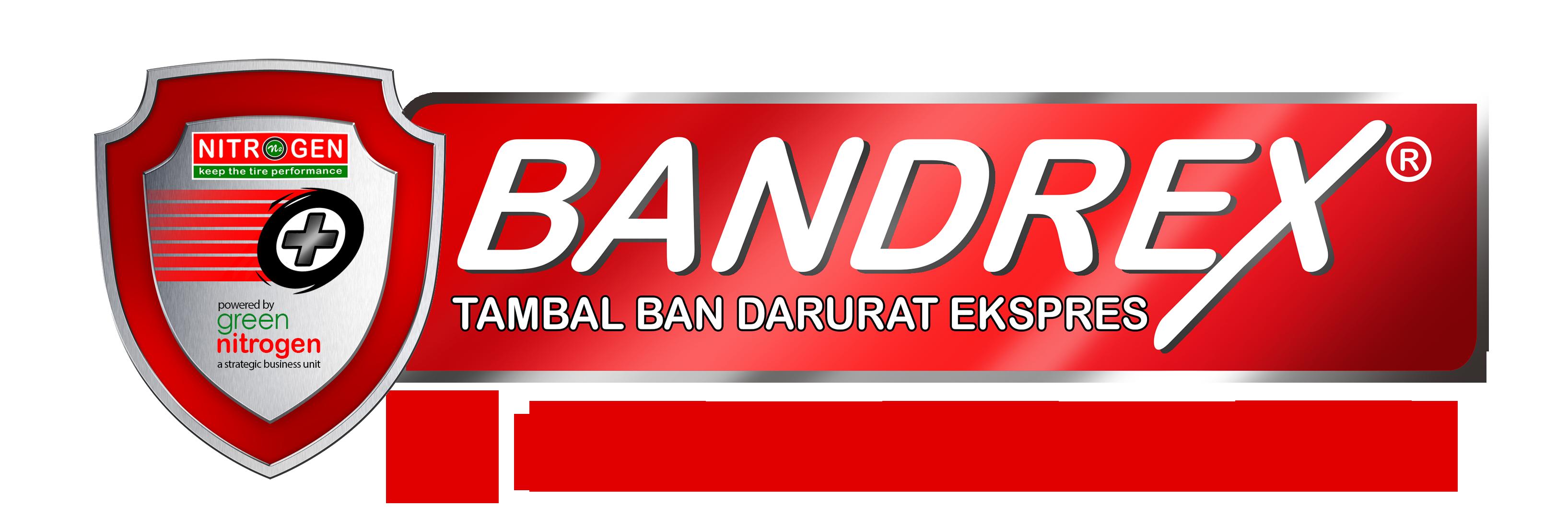 Bandrex Tambal Ban Darurat Ekspress