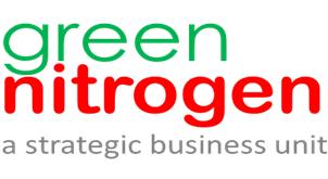 green nitrogen-unit bisnis